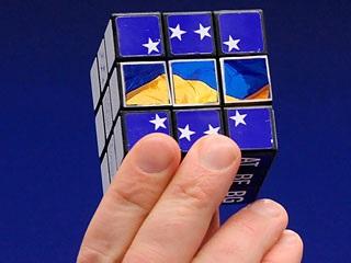 Інтеграція України до Європейського Союзу