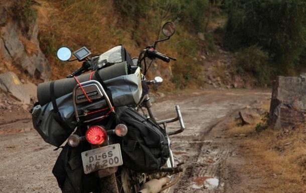 Путешествие Азиатский триатлон Второй Этап. Индия продолжение.