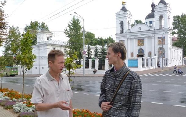 демоКРАТИЯ и демоСРАТИЯ по-беларусски