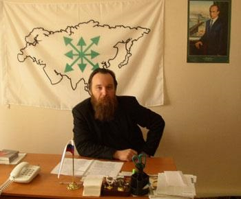 Какая революция нужна России?