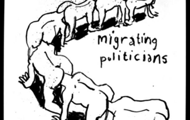 Есе про політику