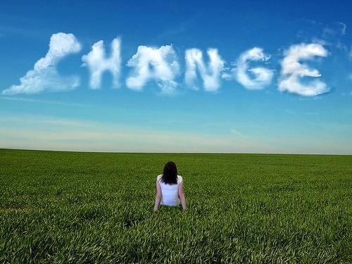 Глобальним змінам передують особисті
