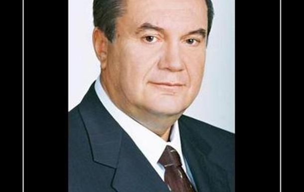 Почему в России популярен Путин, а Янукович в Украине нет ?