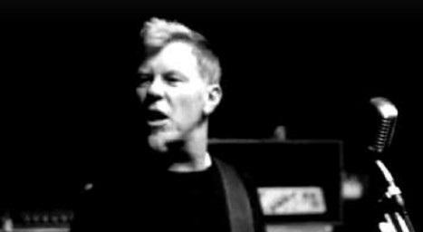 Видео Metallica и Лу Рид  The View