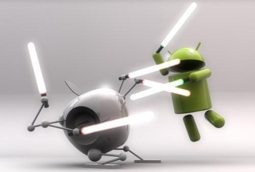 Опрос по поводу мобильных телефонов