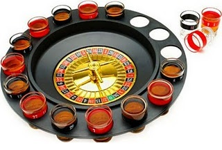 Алкогольные и застольные игры: как напиться весело.