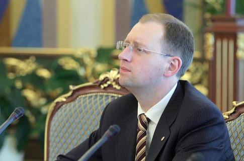 Панові Яценюку: ми із Глузманом Вас вилікуємо!