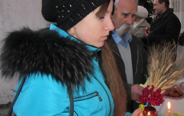 Ветерани Кримськотатарского національного руху приєднались до вшанування пам'яті