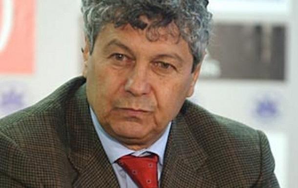 Шахтер Донецк и Мирча Луческу