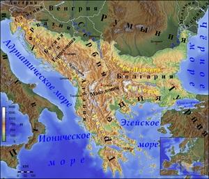 Новая война на Балканах: реальная угроза или суровая реальность?