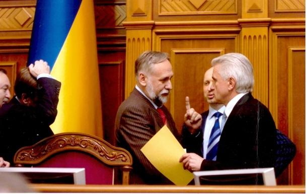 Александр Ельяшкевич мог бы сделать тогда блестящую политическую карьеру, но...