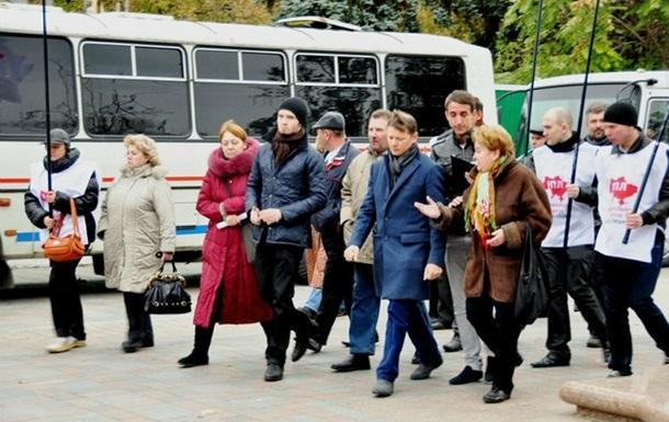 Олег Ляшко – політик європейського спрямування