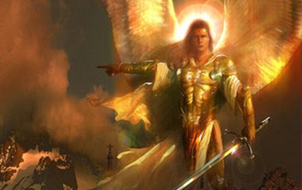 Собор Архістратига Михаїла та всіх небесних сил безтілесних