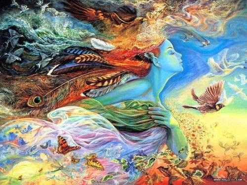 Ваши фантазии – источник ваших перемен