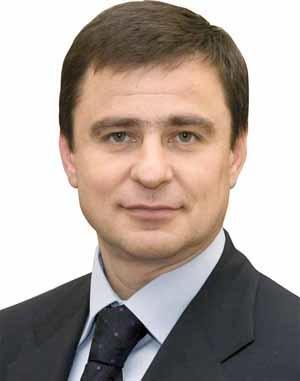 Дмитрий Шенцев: «Интересы украинской земли нужно защищать сообща»