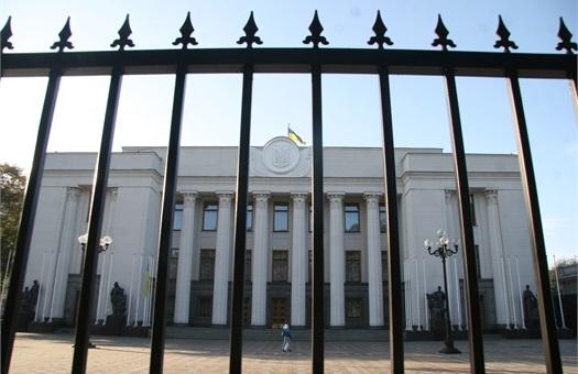 Барабашка в центре Киева