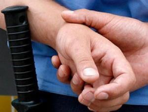 Незаконное задержание 16 июня 2011 года