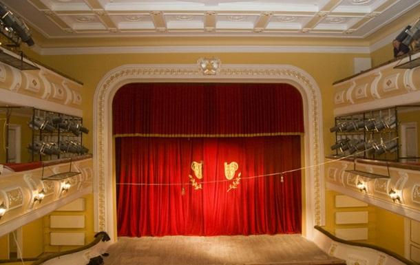 «Такого театра, как Сумской ТЮЗ, нет нигде в Украине»