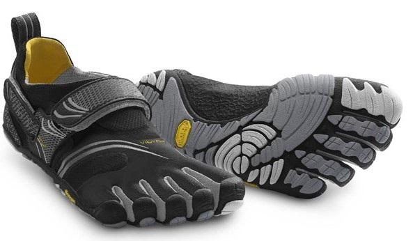 Перчатки на ноги и  ниндзя-шуз . Что это и почему покупать надо за границей.