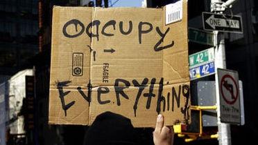 БРИК стабильности: почему Occupy Wall Street не приходит в Москву или Пекин?