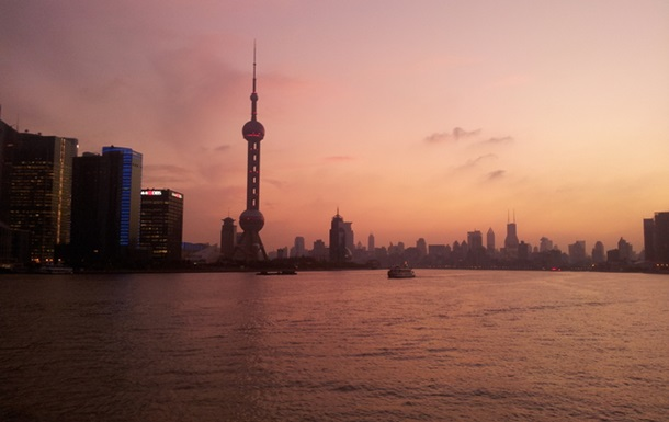 Китай: взгляд изнутри - из полной задницы в блестящее будущее