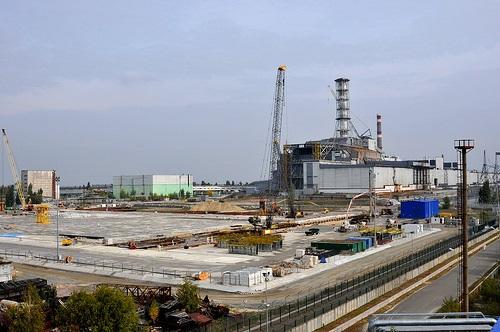 Чорнобиль стане безпечнішим