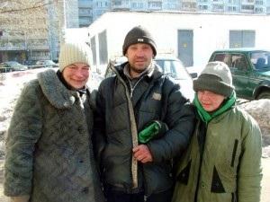 Украина глазами иностранцев: лучше увидеть, чем прочитать