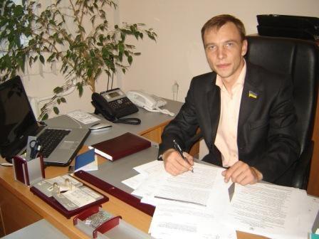 Житомирщина готується до виборів депутатів Верховної Ради