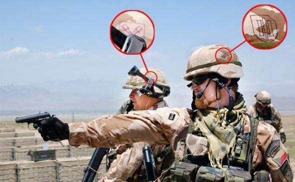 Миротворцы  НАТО - Новый СС