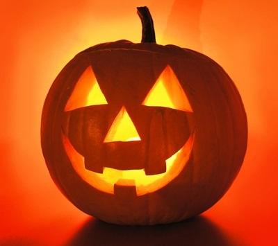 Готовимся к Хэллоуину. Где взять костюм и как его сделать из подручных средств.