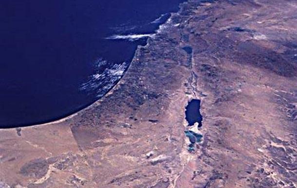 Основные причины арабо-израильского конфликта. (Часть 2)