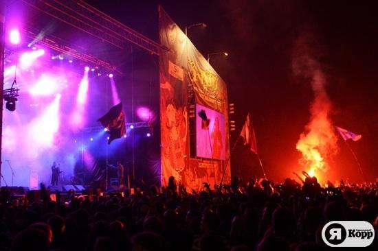 Захід-2013. Як пройшов один з найбільших фестивалів України