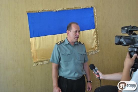 В комиссариатах Крыма начались подготовительные мероприятия к осеннему призыву