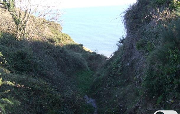 Cliff Walk. Ранкова прогулянка. 20 кілометрів від Дубліна
