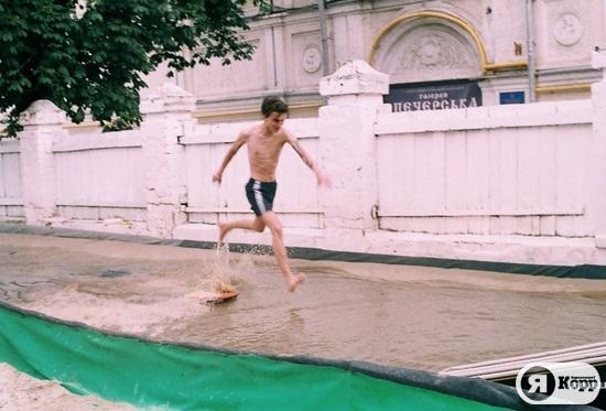 Молодість - це свято! Фестиваль ILOVEKIEV2012