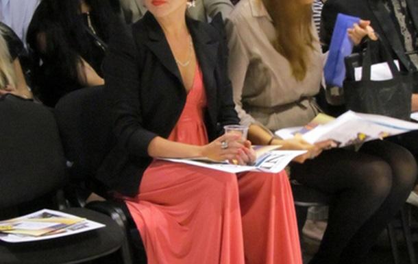 Odessa Fashion Day 2012/13