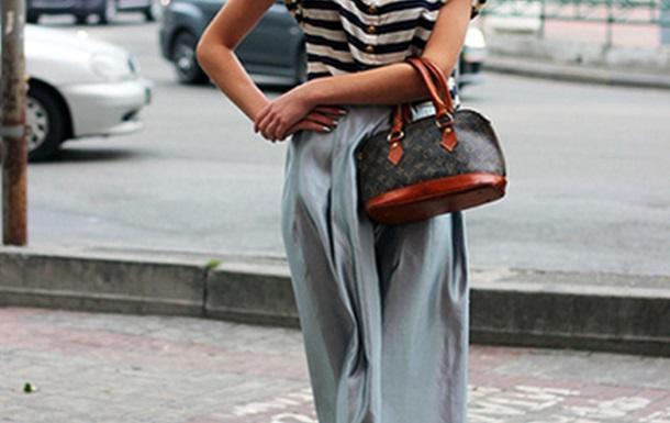 Street Style в Украине. Лето-2012