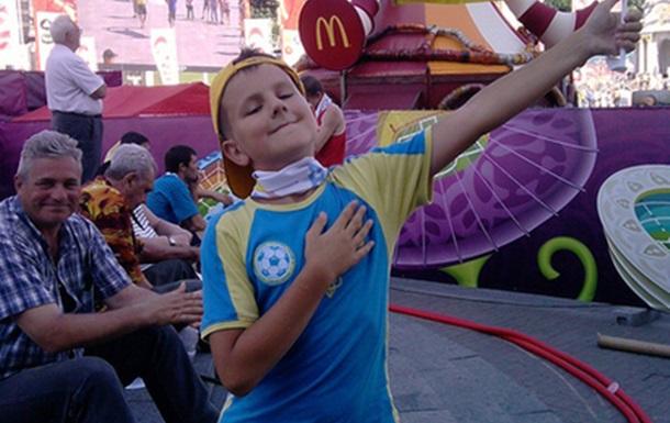 Киев принимает Евро-2012