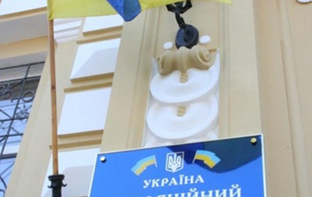 Дело Тимошенко. Фоторепортаж из зала суда