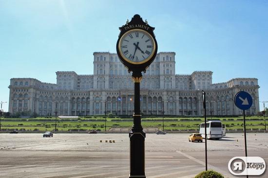 Бухарест как образ жизни