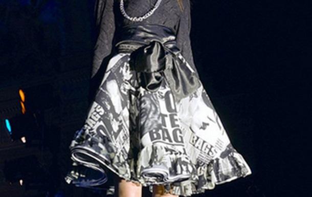 Odessa Fashion Day. Летние коллекции 2012