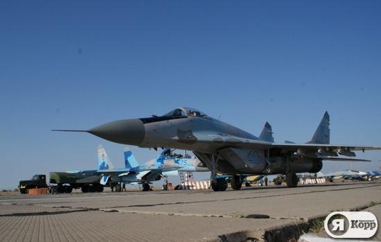 Крымское небо под надежной защитой
