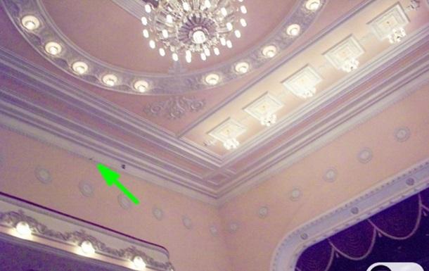 Вне репертуара. Летучая мышь в Киевском театре оперетты