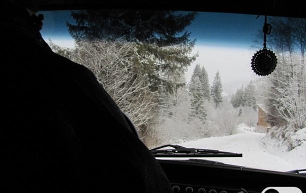 Снеговата. Пик горнолыжного сезона в Карпатах