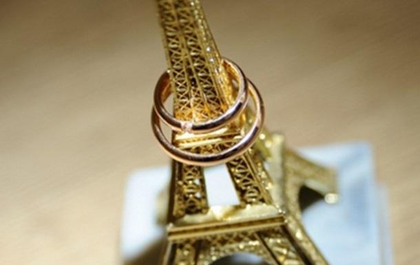 Моя французская свадьба