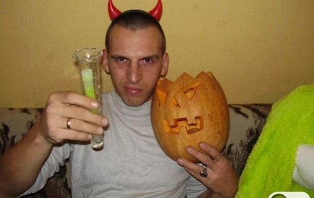 Мой Хэллоуин :)