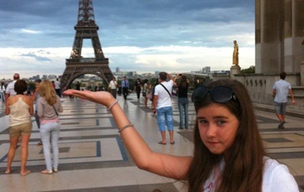 Париж, ах :)