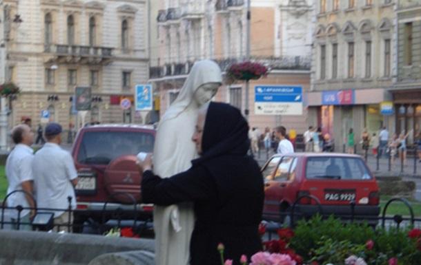 Незвичайні моменти з життя Львова