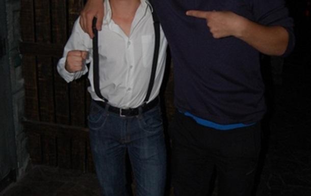 Mafia Night Party в Шато Мистик