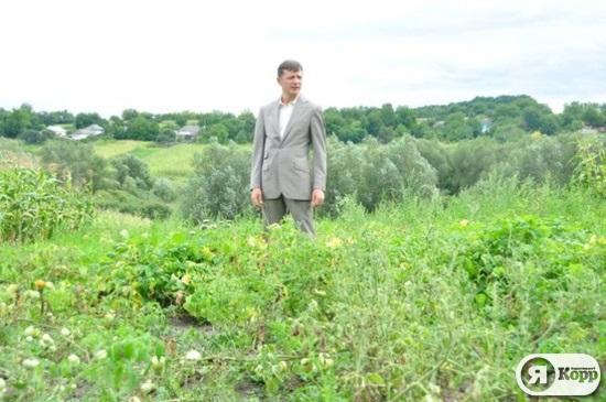 Візит в Кіровоградську область